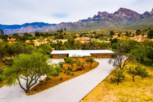 245 W Greenock Drive, Tucson, AZ 85737 (#21908447) :: Long Realty - The Vallee Gold Team