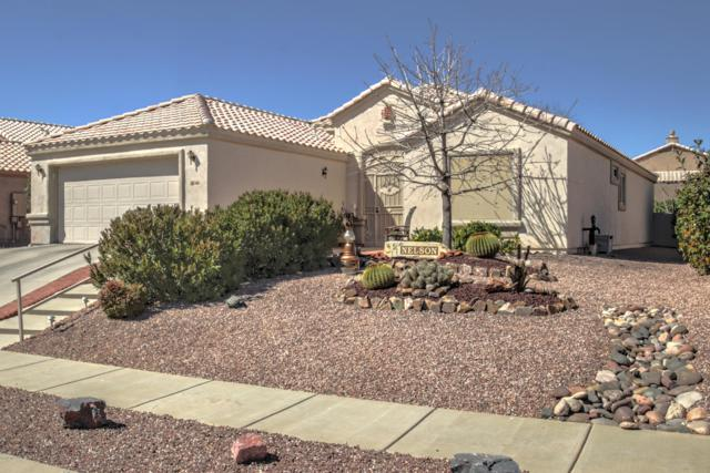 1691 N Rio Trinidad, Green Valley, AZ 85614 (#21908449) :: Long Realty Company