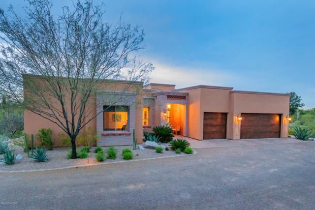 5669 N Campbell Avenue, Tucson, AZ 85718 (#21908467) :: Realty Executives Tucson Elite