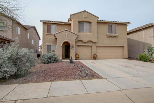 21062 E Legend Drive, Red Rock, AZ 85145 (#21908474) :: Long Realty Company