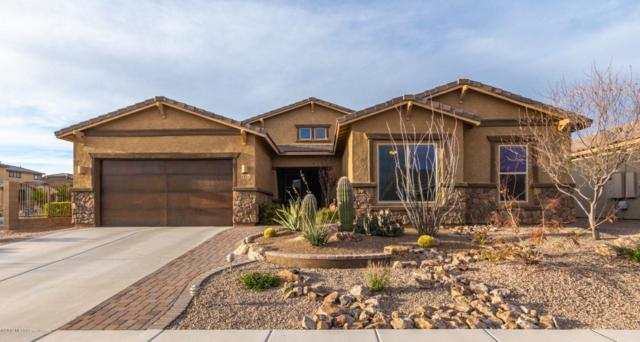 2312 W Capricorn Street, Oro Valley, AZ 85742 (#21908496) :: Long Realty - The Vallee Gold Team