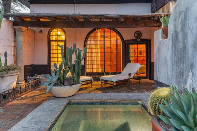 355 S Convent Avenue, Tucson, AZ 85701 (#21908509) :: The Local Real Estate Group | Realty Executives
