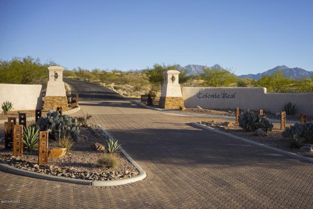 3035 S Corte Amarilla #22, Green Valley, AZ 85614 (#21908511) :: Long Realty - The Vallee Gold Team