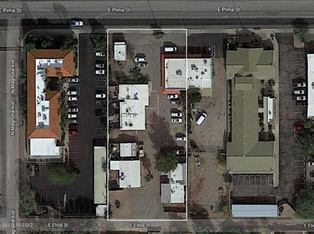 5214 E Pima Street, Tucson, AZ 85712 (#21908541) :: Long Realty Company