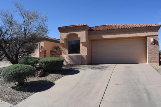 600 W Union Bell Drive, Green Valley, AZ 85614 (#21908543) :: Long Realty - The Vallee Gold Team