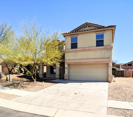 39103 Winners Circle, Tucson, AZ 85739 (#21908546) :: Long Realty - The Vallee Gold Team