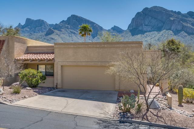 764 E Camino Diestro, Oro Valley, AZ 85704 (#21908574) :: Keller Williams
