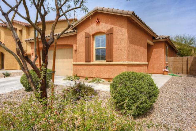 1094 W Garden Grove Drive, Oro Valley, AZ 85755 (#21908637) :: Long Realty - The Vallee Gold Team