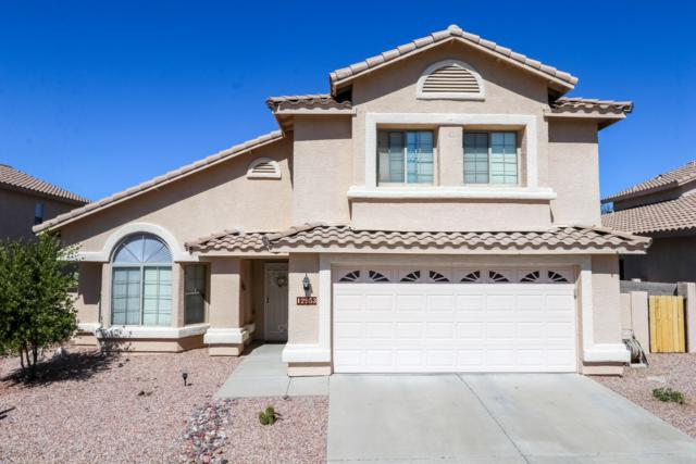 12953 N Meadview Way, Oro Valley, AZ 85755 (#21908675) :: Long Realty - The Vallee Gold Team