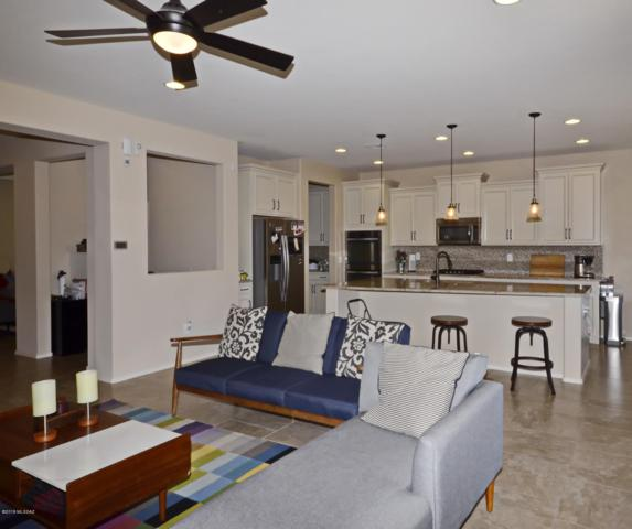 2313 W Sculptor Street, Oro Valley, AZ 85742 (#21908769) :: Long Realty - The Vallee Gold Team