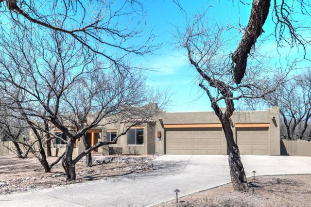 1825 N Wentworth Road, Tucson, AZ 85749 (#21908794) :: Long Realty - The Vallee Gold Team
