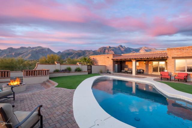 2580 E Manzanita Avenue, Tucson, AZ 85718 (#21908924) :: Realty Executives Tucson Elite