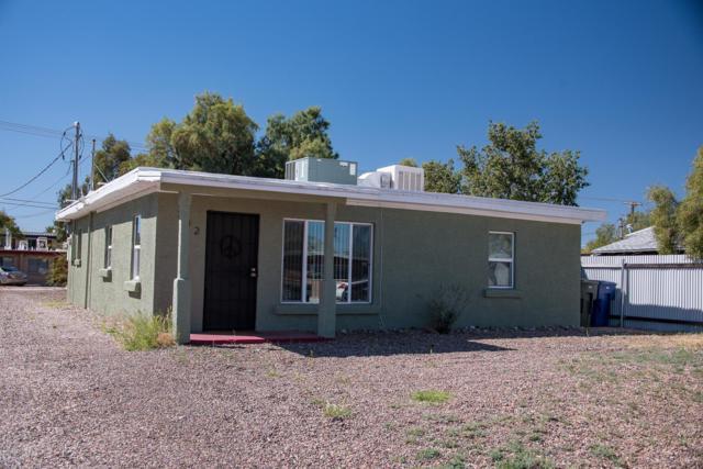 732 E Elm Street, Tucson, AZ 85719 (#21908937) :: Keller Williams