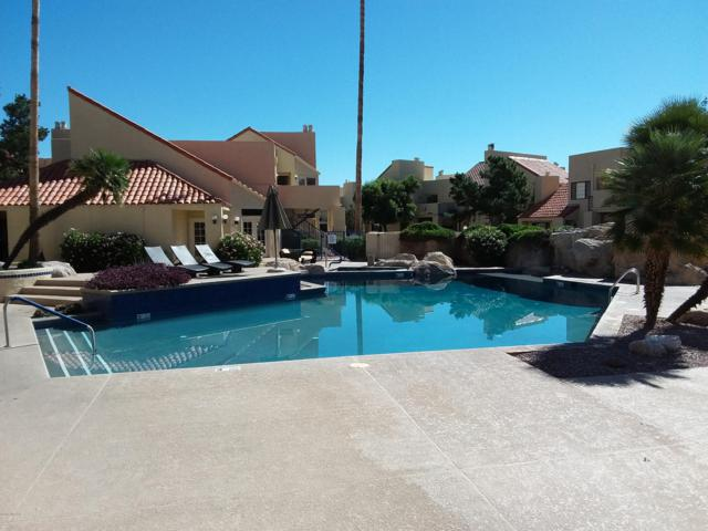 1200 E River Road D-51, Tucson, AZ 85718 (#21908987) :: Long Realty Company
