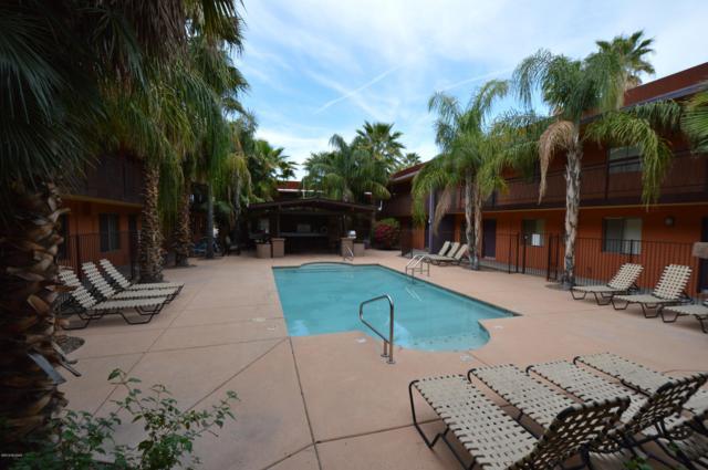 55 N Cherry Avenue #114, Tucson, AZ 85719 (#21908997) :: Keller Williams