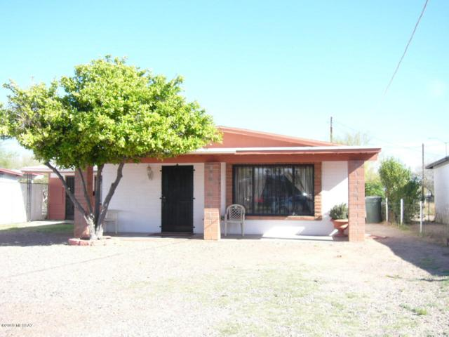432 W 44Th Street, Tucson, AZ 85713 (#21909029) :: Long Realty Company