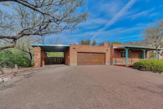 6865 N Columbus Boulevard, Tucson, AZ 85718 (#21909041) :: Long Realty - The Vallee Gold Team