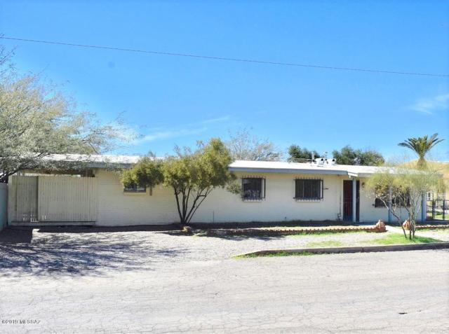 1446 E Copper Street, Tucson, AZ 85719 (#21909044) :: Long Realty - The Vallee Gold Team