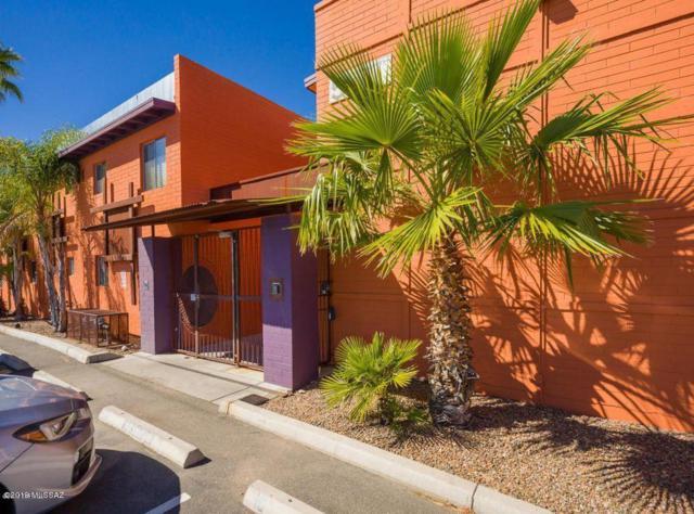 55 N Cherry Avenue #211, Tucson, AZ 85719 (#21909087) :: Keller Williams