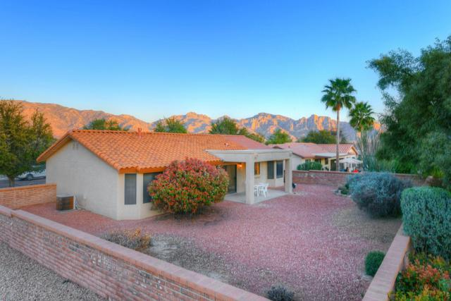 14441 N Sky Trail, Oro Valley, AZ 85755 (#21909096) :: Long Realty - The Vallee Gold Team