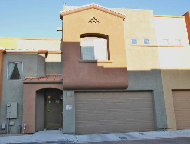 3830 E 3rd Street #1102, Tucson, AZ 85716 (#21909107) :: Keller Williams
