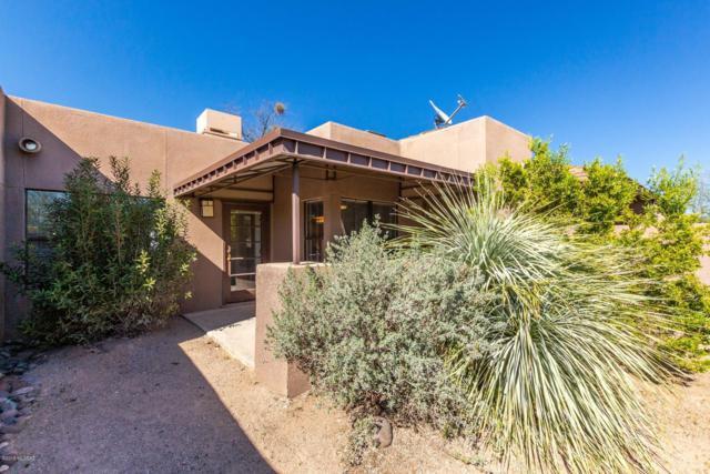 5800 N Kolb Drive #3114, Tucson, AZ 85750 (#21909122) :: The Local Real Estate Group | Realty Executives