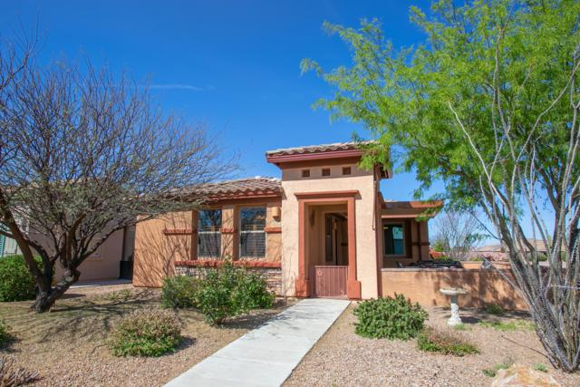 10154 S Pickens Drive, Vail, AZ 85641 (#21909182) :: Long Realty - The Vallee Gold Team