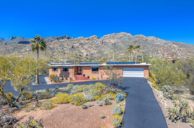 4455 E Havasu Road, Tucson, AZ 85718 (#21909204) :: Long Realty - The Vallee Gold Team
