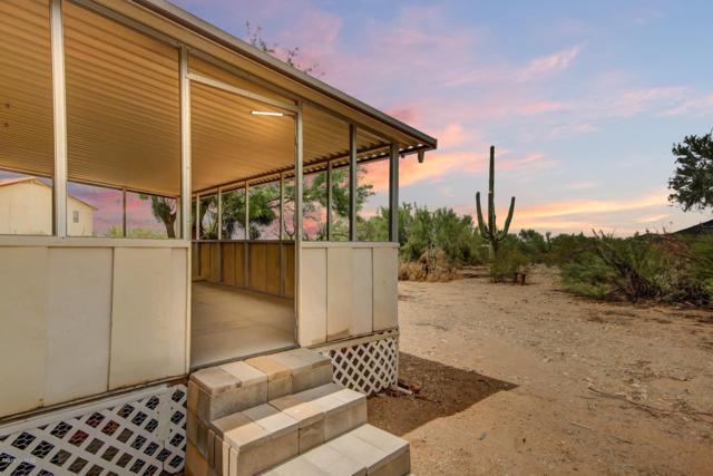 6664 N Desert View Drive, Tucson, AZ 85743 (#21909205) :: The Local Real Estate Group | Realty Executives