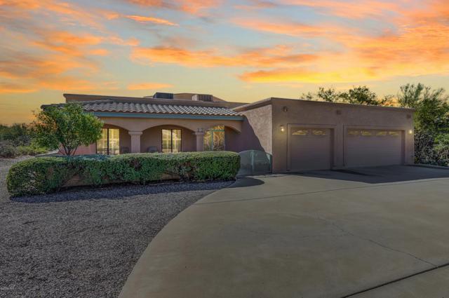 931 W Wanda Vista Place, Tucson, AZ 85704 (#21909207) :: The Local Real Estate Group | Realty Executives