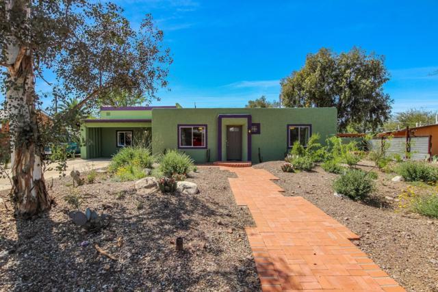 2534 E Florence Drive, Tucson, AZ 85716 (#21909223) :: Long Realty Company