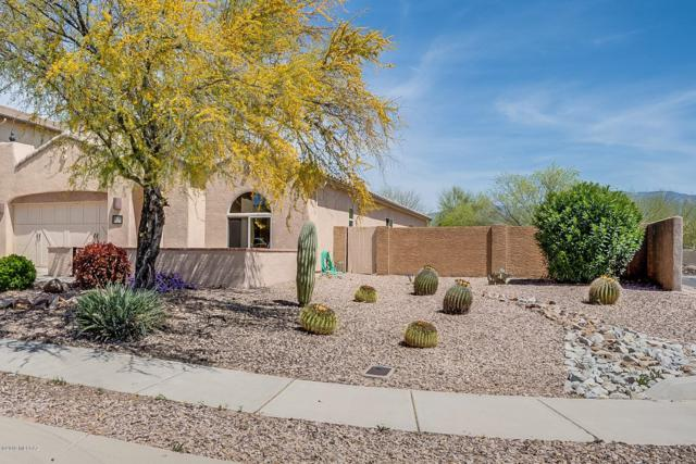 13546 N Piemonte Way, Oro Valley, AZ 85755 (#21909235) :: Long Realty - The Vallee Gold Team