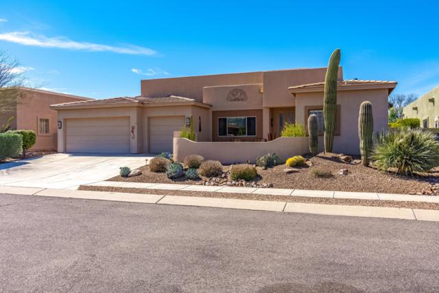 13415 N Regulation Drive, Oro Valley, AZ 85755 (#21909244) :: Long Realty - The Vallee Gold Team