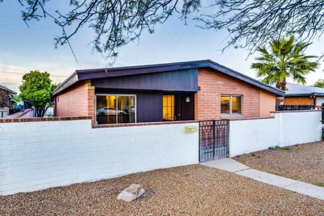 1235 E Elm Street, Tucson, AZ 85719 (#21909258) :: Tucson Property Executives