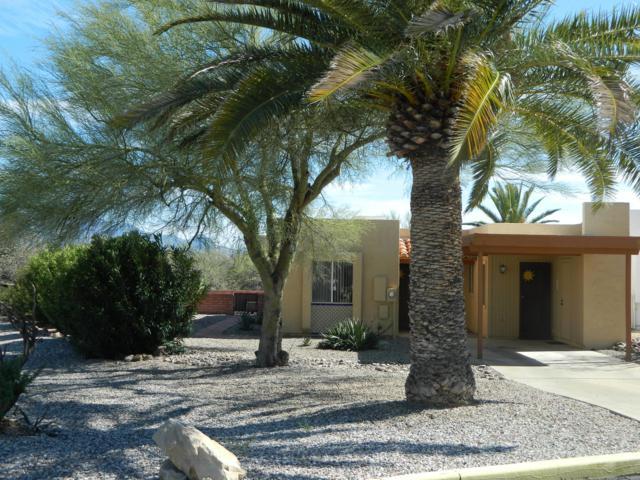 308 N Calle De Las Profetas, Green Valley, AZ 85614 (#21909263) :: Long Realty Company