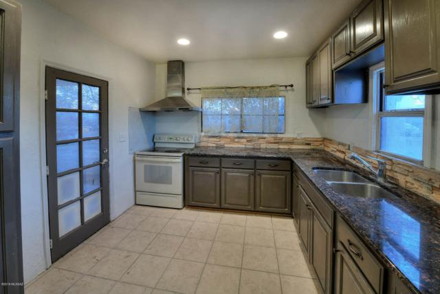 202 E 32nd Street, Tucson, AZ 85713 (#21909360) :: Long Realty - The Vallee Gold Team