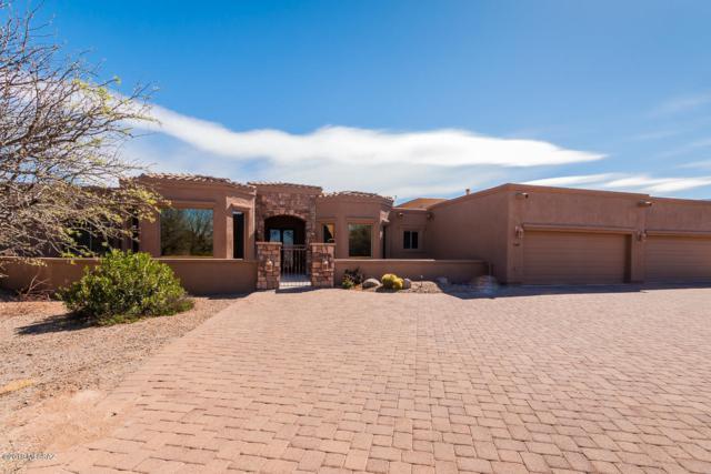 2068 N Fennimore Avenue, Tucson, AZ 85749 (#21909375) :: Long Realty - The Vallee Gold Team