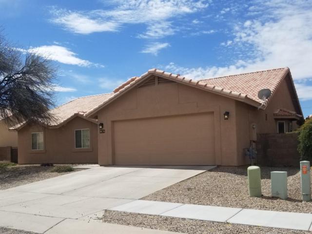 9676 E Paseo San Bernardo, Tucson, AZ 85747 (#21909382) :: The Josh Berkley Team