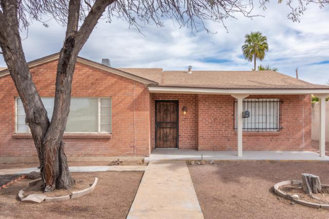 3101 E Waverly Street, Tucson, AZ 85716 (#21909409) :: Long Realty - The Vallee Gold Team
