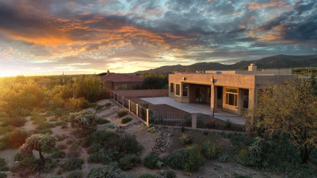 6179 W Sonoran Links Lane, Marana, AZ 85658 (#21909431) :: Long Realty - The Vallee Gold Team