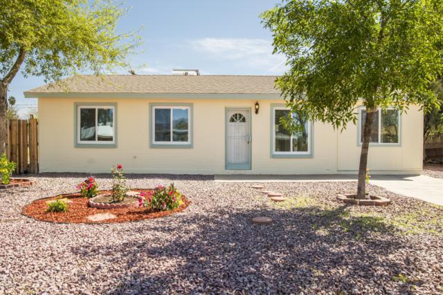 5618 E 33Rd Street, Tucson, AZ 85711 (#21909458) :: Long Realty Company