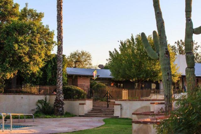1280 N Spud Rock Place, Tucson, AZ 85749 (#21909471) :: Long Realty - The Vallee Gold Team