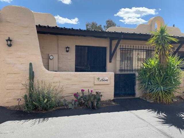 3040 S Sierra Villas Drive, Tucson, AZ 85713 (#21909496) :: Long Realty - The Vallee Gold Team