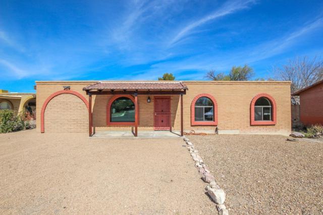 2980 W Calle Canario, Tucson, AZ 85746 (#21909501) :: Long Realty Company