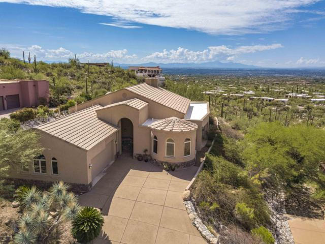 4080 E Playa De Coronado, Tucson, AZ 85718 (#21909506) :: Long Realty - The Vallee Gold Team