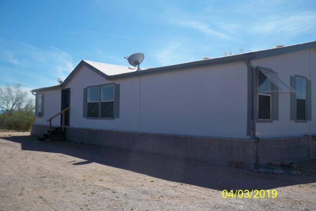 10155 N Fire Crest Place, Marana, AZ 85653 (#21909510) :: Long Realty - The Vallee Gold Team