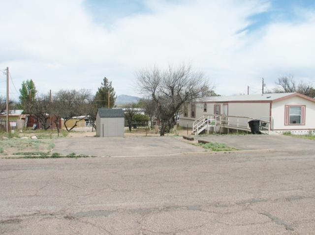 251 E 8Th Street, Benson, AZ 85602 (MLS #21909512) :: The Property Partners at eXp Realty