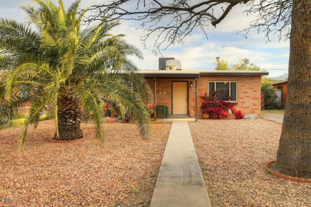 821 E Lester Street, Tucson, AZ 85719 (#21909518) :: Keller Williams