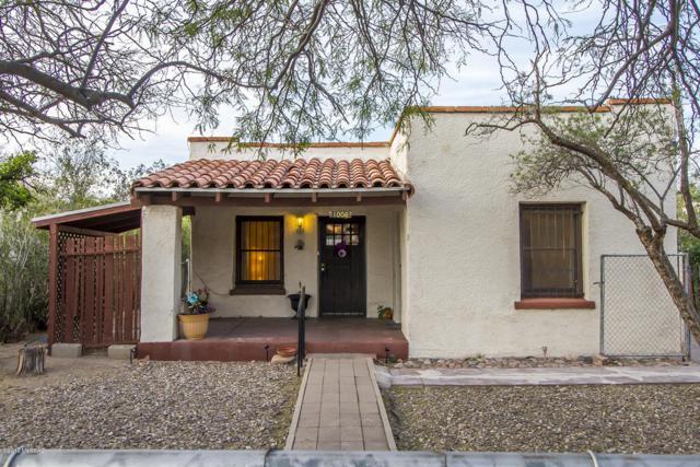 1006 W Saint Marys Road, Tucson, AZ 85745 (#21909531) :: Long Realty - The Vallee Gold Team