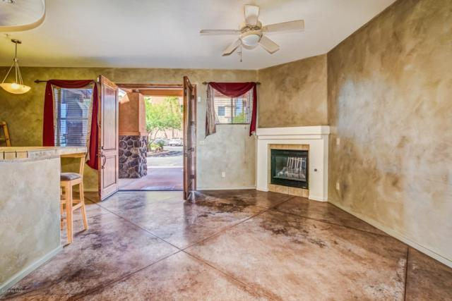 446 N Campbell Avenue #2101, Tucson, AZ 85719 (#21909589) :: The Local Real Estate Group | Realty Executives